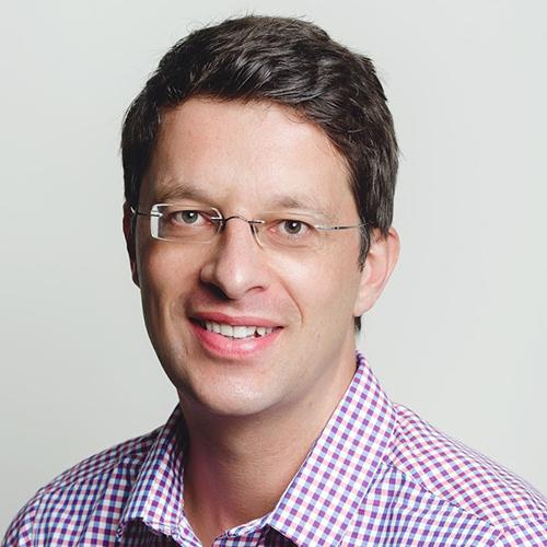 Rev. Dr. Michael Bräutigam