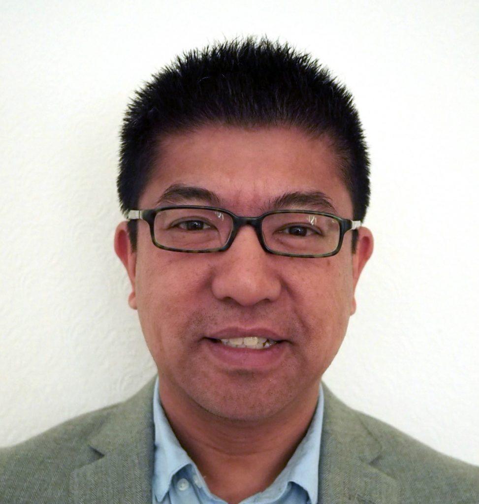 Dr. David H.F. Ng - Lecturer in Intercultural Studies and Program Leader for Master of Missional Leadership.