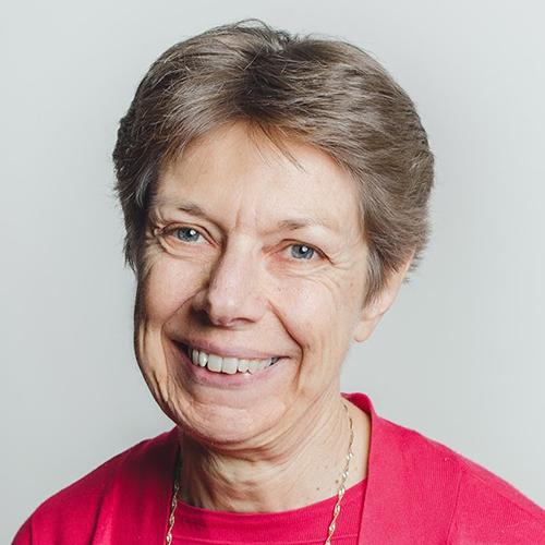 Delle Matthews - Dean of Studies