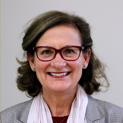 Catriona Wansbrough