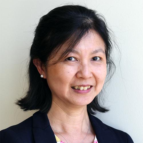 Dr Rosemary Wong