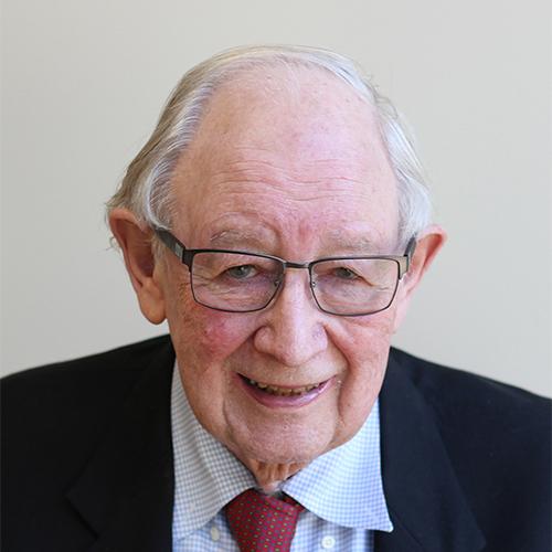 Mr Brian Darnton Bayston, OAM