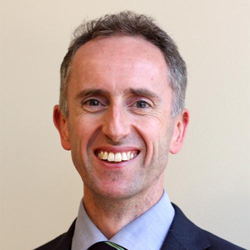 Mr Geoff Cox