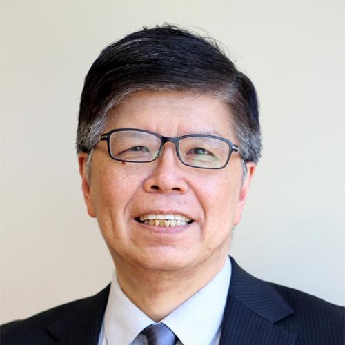 Rev Rick Cheung