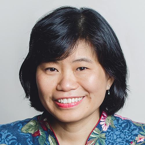 Theresa Lau