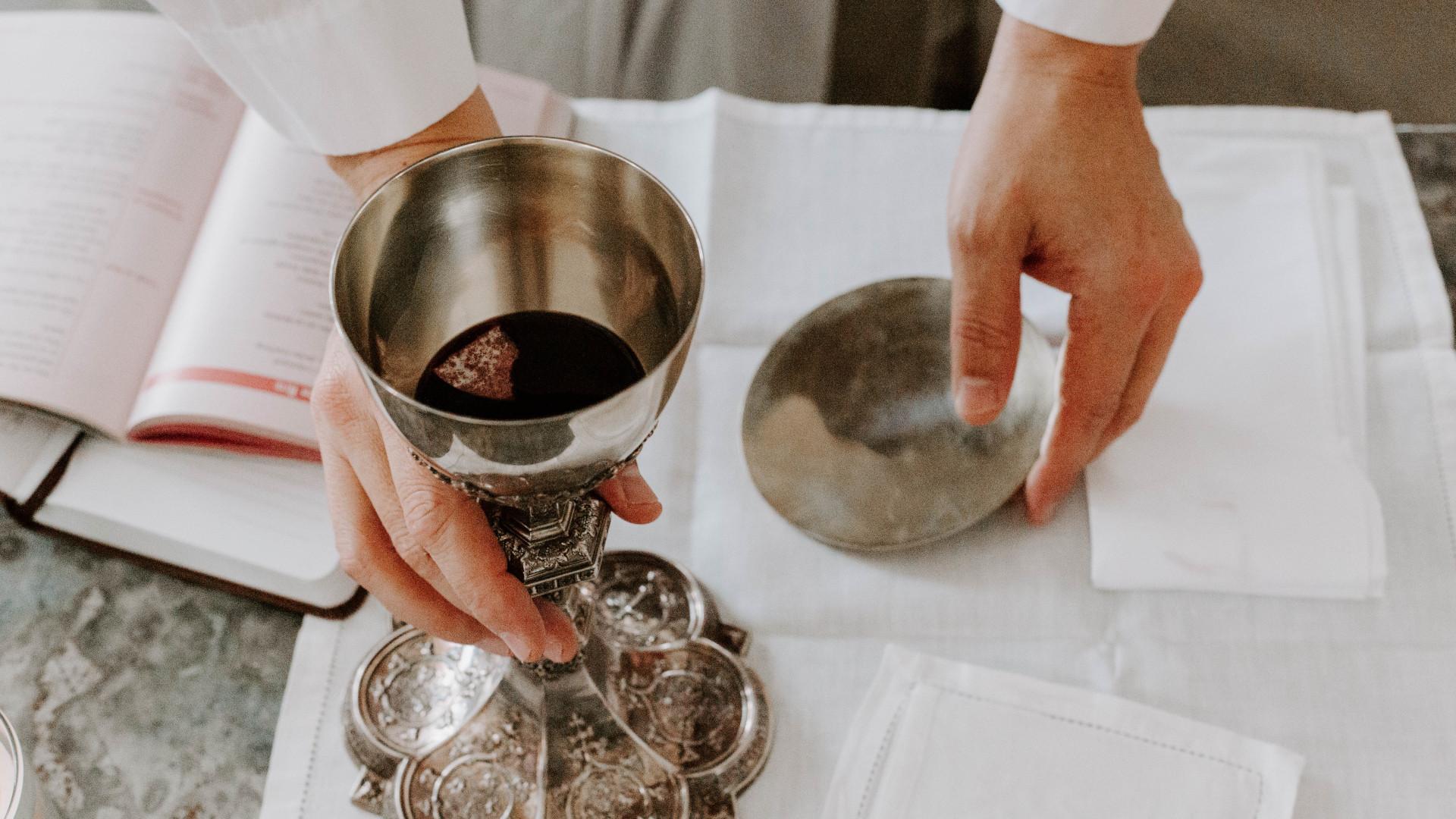 Church, Sacraments & Ministry