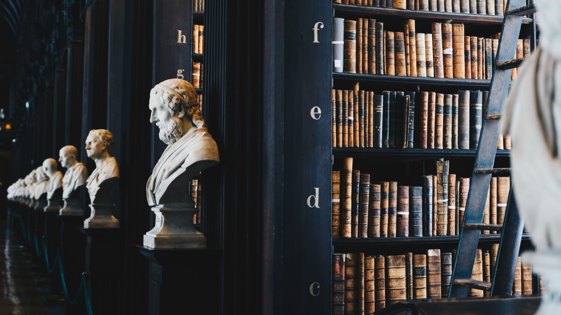 Philosophy Essentials for Christian Thinkers